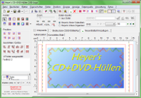Heyer's CD+DVD-Hüllen