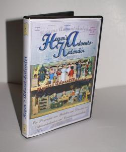 Heyer's Adventskalender (Version 3) - Update* von Version 2