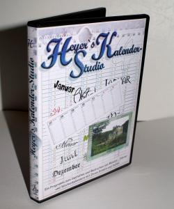 Heyer's Kalender-Studio (Version 6)